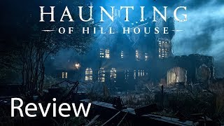 Download The Haunting of Hill House Review (Netflix Original Series) Video