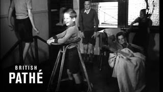 Home For Disabled Children (1946)