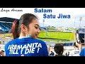 Download lagu Lirik LAGU AREMA-Salam Satu Jiwa (BARU*) - Aremania Wajib Lihat Ini!