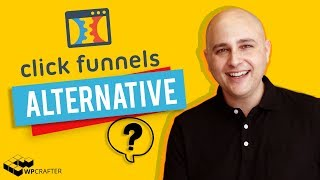 Download ClickFunnels Alternative - Save $2,544 & Have A Complete And Better Funnel Builder System Video