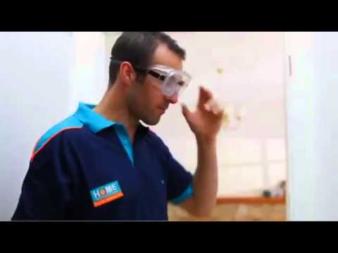 How To Repair a Hole in Plaster