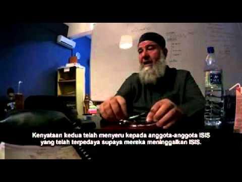 How understanding Daulah Islam of Iraq and Syria (ISIS) Malay sub
