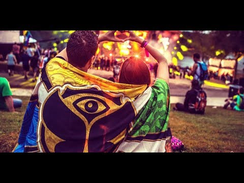 End Times: Tomorrowland Pagan Revival Forerunner to accepting Anti-Christ