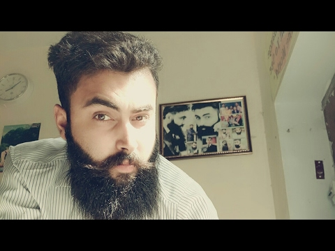 How to Grow Beard(Genetics or not)