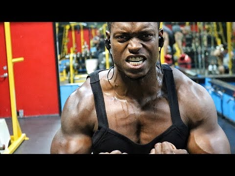 Get Rid Of Man Boobs With This Workout| Complete Chest Workout| 7 Weeks Out