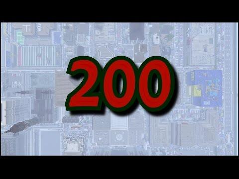 Desolation Episode 200 - 200! - Minecraft XBOX One - Beancrew49