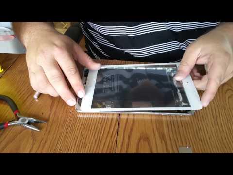 Ipad Mini 1st gen repair Tech MD