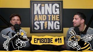 Download Carrey vs. Sandler | King and the Sting w/ Theo Von & Brendan Schaub #11 Video