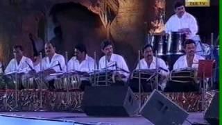 Kabhi Khushi Kabhi Gham Lata Live