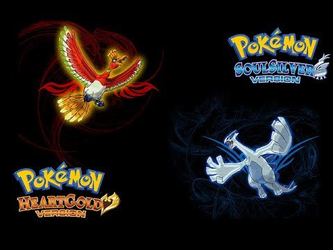 Pokemon Heart Gold and Soul Silver Friend Code Exchange (official)