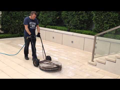 Limestone Floor Cleaning Chicago