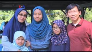 Rita Pritarini, Guru Al Salam Day School - Liputan Feature VOA