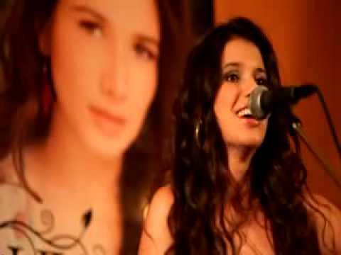 Paula Fernandes -  Jeito do mato  -  ao VIVO