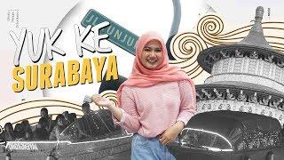 Spot Wisata Menarik di Surabaya