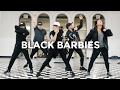 Download Black Barbies Black Beatles Remix Nicki Minaj Dance besperon Choreography mp3