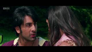 Nargis Fakhri's Hot Kissing | Rockstar | Ranbir Kapoor