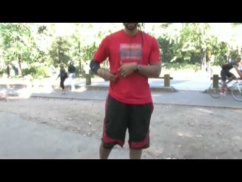 Sports Training & Fitness : Rib Pain While Running