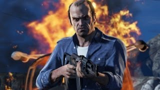 Grand Theft Auto V Review