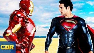 10 Marvel Heroes Who Could Demolish Superman