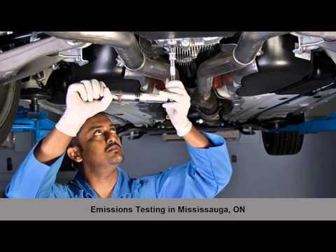 Prem Auto & Truck Repairs Inc Emissions Testing Mississauga ON
