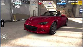 CSR2 Every 260mph tier 4 for Tempest 3 voice over version 2