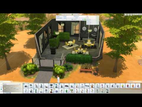How to Start and Manage a Restaurant in The Sims 4: Dine Out!