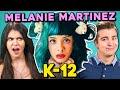 College Kids React To Melanie Martinez K 12 The Film