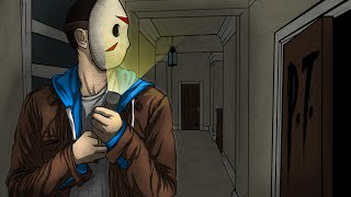 Delirious Plays Silent Hills P.T. Demo Ep. 1 (Creepy Hallway)