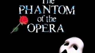Phantom Of The Opera Maquerade Why So Silent