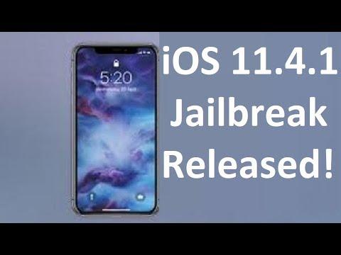 Pangu Jailbreak ios 11.4! ios 11.4 jailbroken! tutorial how to use