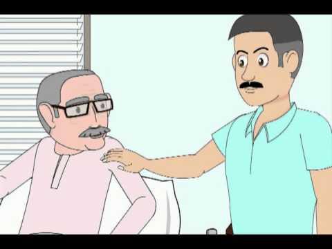 Health Insurance for  Senior Citizen