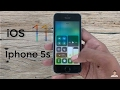 iOS 11 Review iPhone 5s