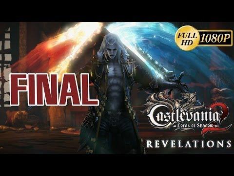 Castlevania Lords Of Shadow Mirror Of Fate Hd Gameplay Walkthrough
