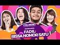 Download Video Pengakuan Fadil Pernah Baper Sama Rissa #TellSecret 3GP MP4 FLV