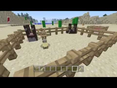 Minecraft PS4- Upside down animals Dinnerbone Easter egg/Glitch. PS3, XBOX360, XBOX1