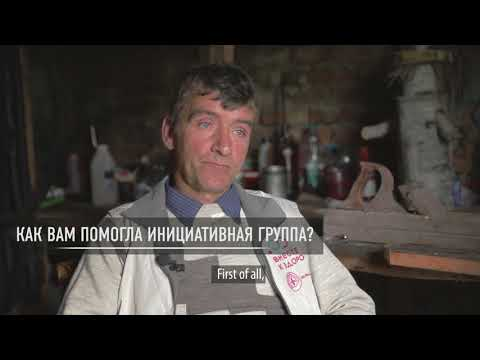 Sergey From Belarus: How People's Support Helped Quit Drinking