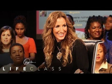 How to Ask a Man Out—Without Actually Asking | Oprah's Lifeclass | Oprah Winfrey Network