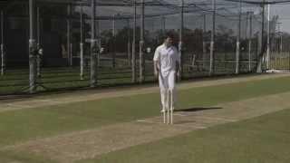 Pat Cummins Skills - Video 3