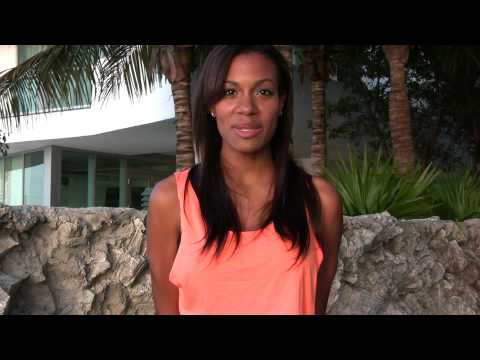 Bria on Fitness for Women! (This will help)
