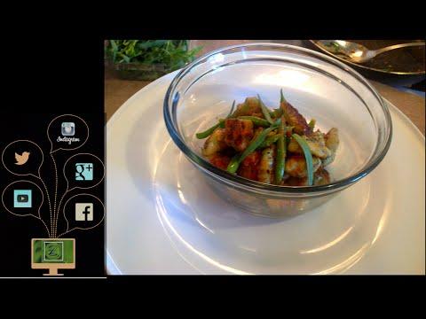 Spinach Gnocchi part 2 : V17