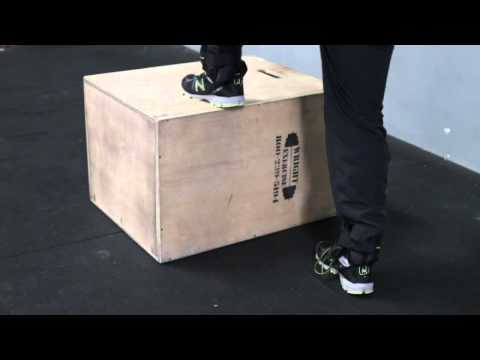Using Ankle Weights to Make You Jump Higher