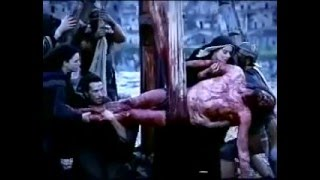 Điều lạ xảy ra khi Chúa Giesu bị đóng đinh trên Thập giá