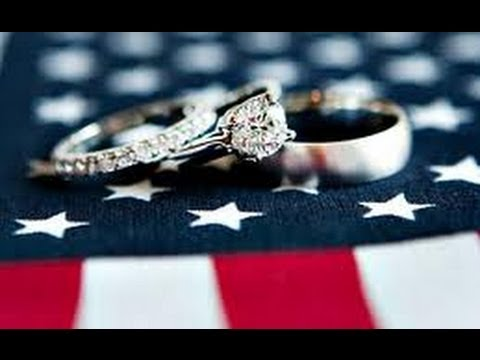 Advice: Marrying Into the Military?