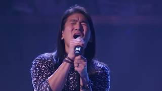 Download Matthew Hashimoto - I Can't Make You Love Me [SHOWTIME AT THE APOLLO] Video