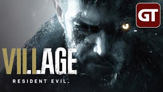 Resident Evil: Village #1 - Michi & Fritz im Land der Hände-Hasser - PC Gameplay