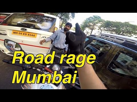 Road Rage | The day i lost my cool | india