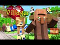 In Love With A Villager An Original Minecraft Song Animation
