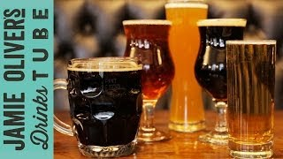 Download Five Beer Styles You Need To Know | Craft Beer Boys | Jamie Oliver's Drinks Tube Video