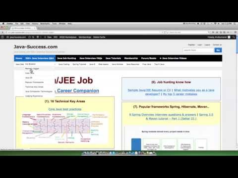 Java and JEE Architecture Interview Questions and Answers