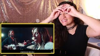 Vocal Coach Reacts To Shallow Lady Gaga Bradley Cooper